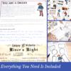 Eureka Stockade Activity game for grade 5 HASS