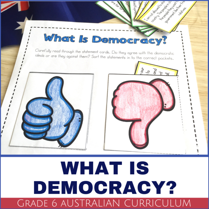 HASS-what-is-democracy-lesson-activity