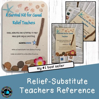 Casual-relief-teaching-survival-kit