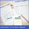 Year 5 HASS Economics and Business What is a Budget Lesson Activity